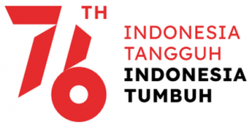 Pelaksanaan Upacara Peringatan Hari Ulang Tahun Ke-76 Kemerdekaan Republik Indonesia Tahun 2021 di Lingkungan Pemerintah Provinsi DKIJakarta secara virtual