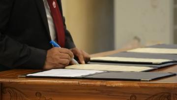 Pelantikan dan Pengambilan Sumpah/Janji Pejabat Fungsional dan Pejabat Pengawas