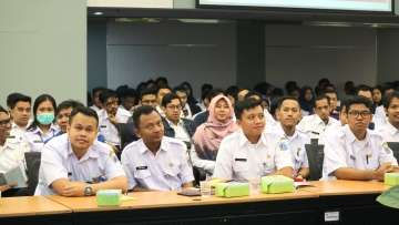 Pembekalan CPNS 2019 (23-24 Juli 2019)