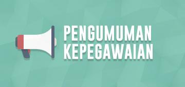 Pelaksanaan Sumpah/Janji Pegawai Negeri Sipil (PNS) Dan Penyerahan SK Pengangkatan CPNS Menjadi PNS Periode 5 (Lima) Tahun 2017