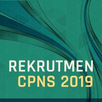 Hasil Verifikasi Sanggah Pengadaan CPNS Formasi Umum, Lulusan Terbaik (Cumlaude), dan Disablilitas di Lingkungan Pemerintah Provinsi DKI Jakarta