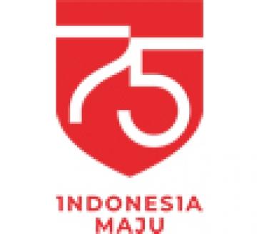 Pelaksanaan Upacara Peringatan Hari Ulang Tahun Ke-75 Kemerdekaan Republik Indonesia Tahun 2020 Secara Virtual