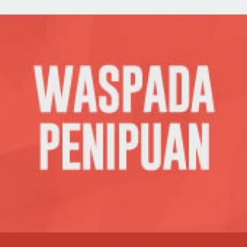Waspada Penipuan Mengatasnamakan Badan Kepegawaian Daerah Provinsi DKI Jakarta